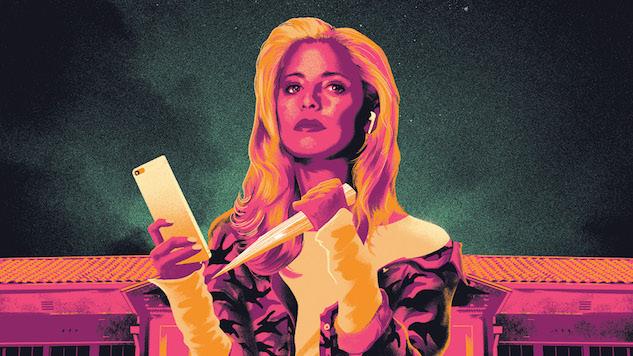 <i>Buffy the Vampire Slayer</i> Coming to BOOM! Studios in 2019