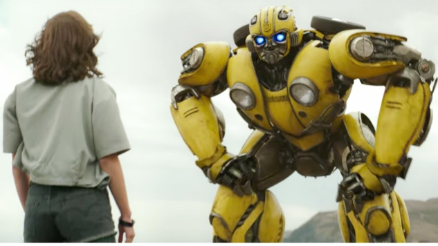 Bumblebee :: Movies :: Bumblebee :: Paste