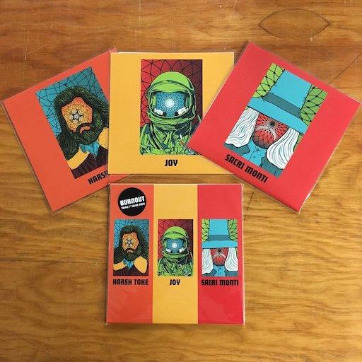 Various Artists: <i>Burnout</i> Review