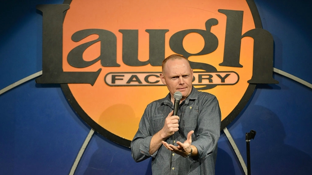 Watch Football Live with Bill Burr This Sunday