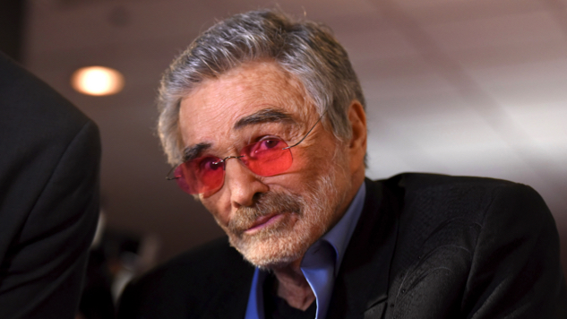 Hollywood Legend Burt Reynolds Dead at 82