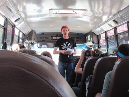 Bus Ride to Pizza Camp.JPG