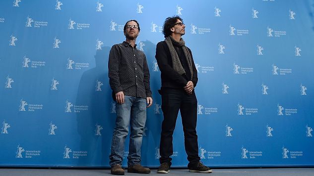 The Coen Brothers' TV Debut will be Western Miniseries <i>The Ballad of Buster Scruggs</i>