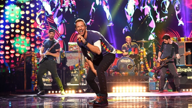 Coldplay Surprise-Release New Acoustic EP and Short Film