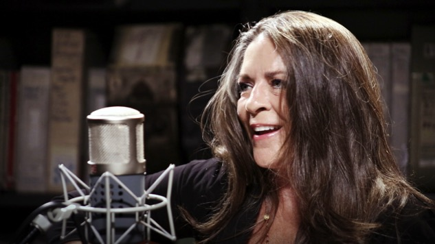 Paste Sessions: Watch Carlene Carter Channel Her Legacy, Perform Carter Family Classics