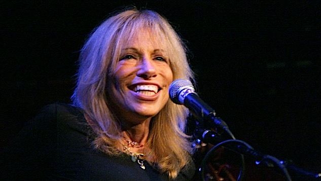 "Listen: Carly Simon and the Mystery of ""You're So Vain"""