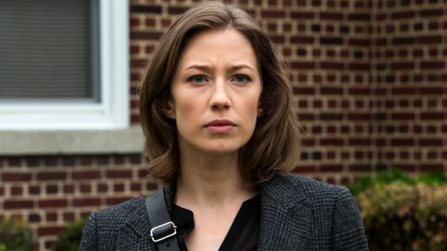 Carrie Coon dans The Leftovers
