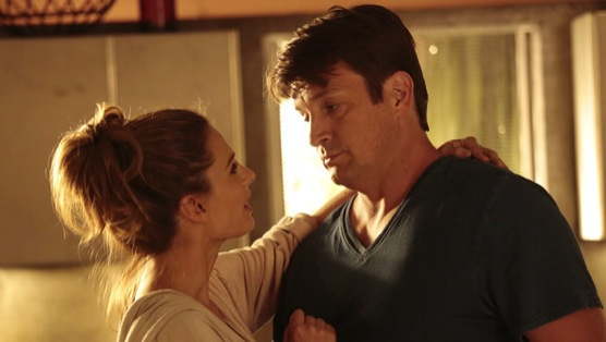 <i>Castle</i> Review: &#8220;The Time of Our Lives&#8221;