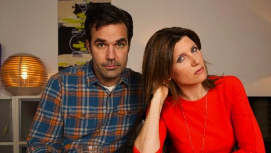 <i>Catastrophe</i> Review: &#8220;Yeah, Sleep tight, Asshole&#8221;