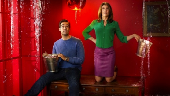 <i>Catastrophe</i> Review: &#8220;God is Like the Best Friend of the Lazy Parent&#8221;