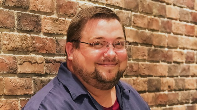 Marvel Comics Appoints New Editor-in-Chief, C.B. Cebulski