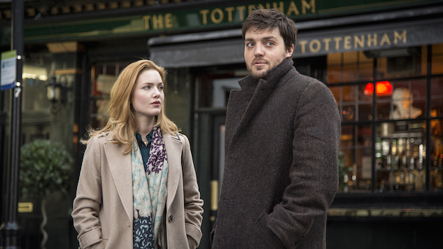 Cinemax Can't Wring Any Magic Out of J.K. Rowling's <i>C.B. Strike</i> Mysteries