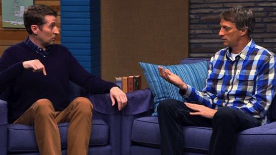 """<i>Comedy Bang! Bang!</i> Review: &#8220;Tony Hawk"""""""