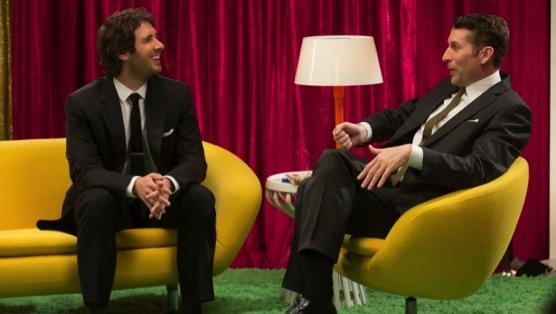 <i>Comedy Bang! Bang!</i> Review: &#8220;Josh Groban&#8221;