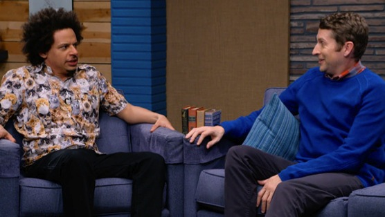 <i>Comedy Bang! Bang!</i> Review: &#8220;Eric Andre&#8221;