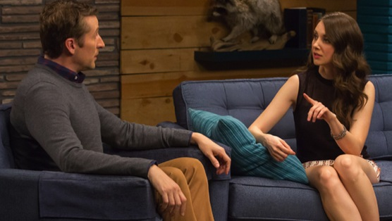 <i>Comedy Bang! Bang!</i> Review: &#8220;Alison Brie""
