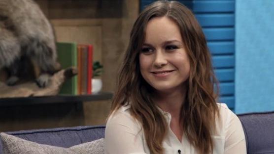 """<i>Comedy Bang! Bang!</i> Review: &#8220;Brie Larson"""""""