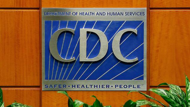 CDC receives a list of forbidden words