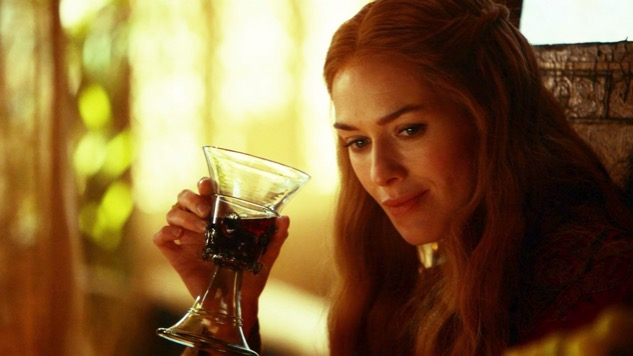 Feeling Meme-ish: Cersei Lannister of <i>Game of Thrones</i>