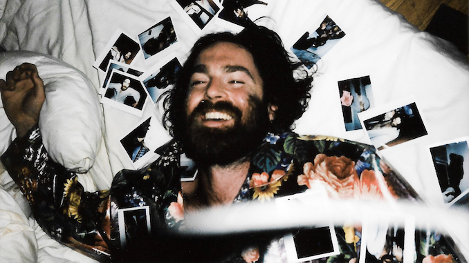 On <I>Hotel Surrender</I>, Chet Faker Is for Everyone