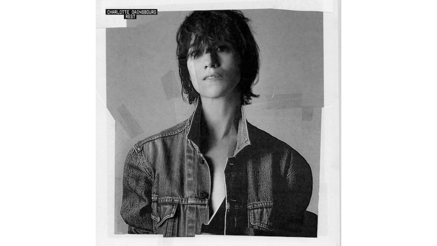 Charlotte Gainsbourg: <i>Rest</i> Review