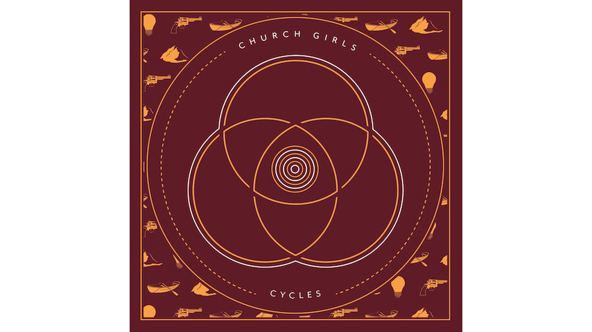 Church Girls: <i>Cycles</i> EP Review