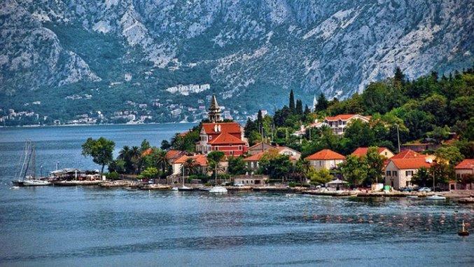 Breathtaking Balkans: Montenegro