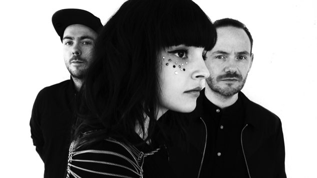 Lauren Mayberry of CHVRCHES Calls Out Trump Administration in Wake of Texas Shooting