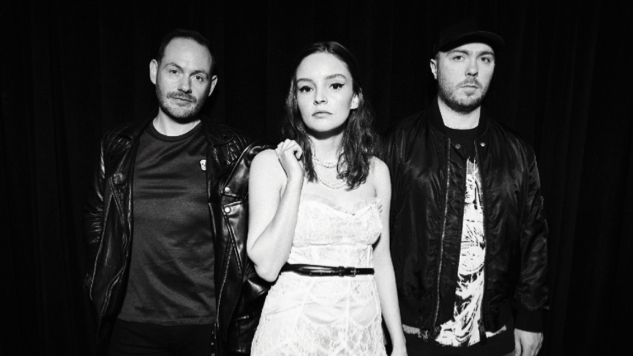 "Watch CHVRCHES Give a Spellbinding Performance of ""Miracle"" on <I>The Tonight Show</I>"