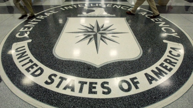 The CIA: Nerds Who Can Ruin Our Lives