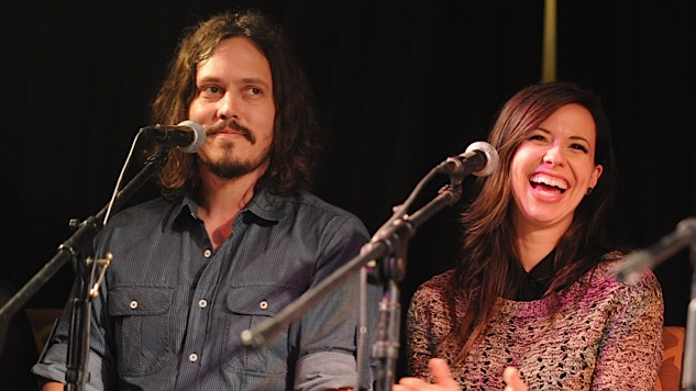 Watch The Civil Wars Perform an Intimate Set at Paste in 2011
