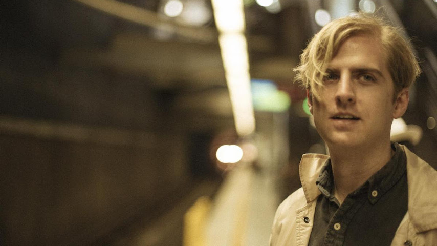 """Christian Lee Hutson Shares Video for New Single """"Get The Old Band Back Together"""""""