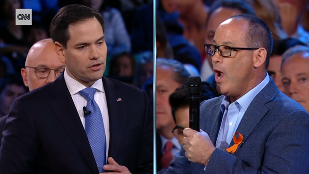 The Moments From CNN's Parkland Town Hall That Everyone Needs to See