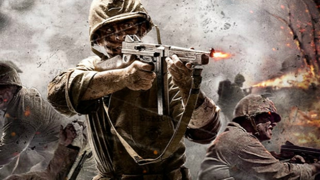 Report: 2017's <i>Call of Duty</i> Will Be <i>Call of Duty: WWII</i>