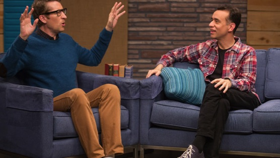 <i>Comedy Bang! Bang!</i> Review: &#8220;Fred Armisen Wears Black Jeans and Glasses&#8221;