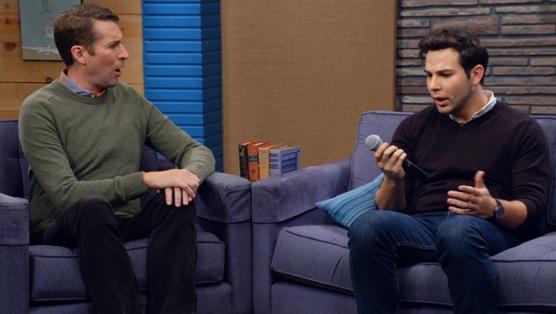 <i>Comedy Bang! Bang!</i> Review: &#8220;Skylar Astin&#8221;