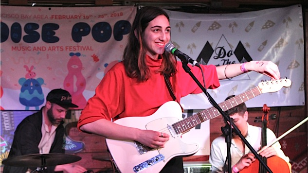 SXSW Music Day 4 Highlights: Common Holly, Soccer Mommy, Ought, Porches