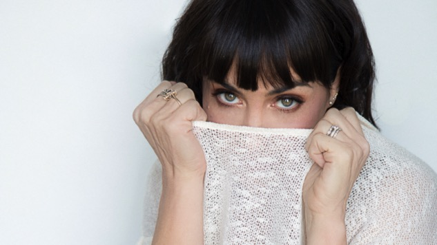 All Eyes on <i>UnREAL</i>&#8217;s Constance Zimmer