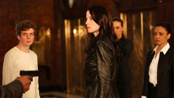 <i>Continuum</i> Review: &#8220;The Dying Minutes&#8221;