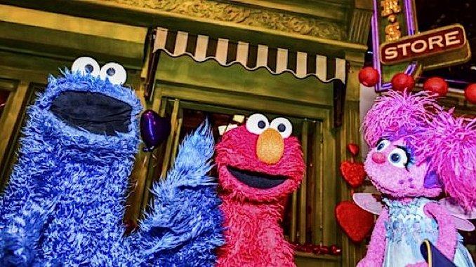 Feeling Meme-Ish: <i>Sesame Street</i>, Cookie Monster Edition