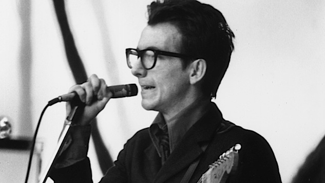 Happy 40th Birthday <i>My Aim Is True</i>: The Best Elvis Costello Performances