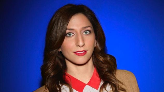 Chelsea Peretti Won't Return to <i>Brooklyn Nine-Nine</i> as a Series Regular