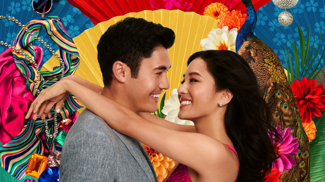 <i>Crazy Rich Asians</i> Will Be Released in China, After All