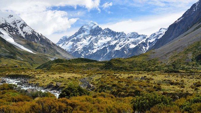 The Best Offseason Mountain Destinations