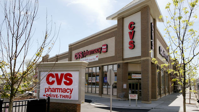 Arizona CVS Pharmacist Refused to Fill a Transgender Woman's Hormone Prescription