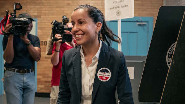 Tiffany Cabán Scores Historic Win in Queens District Attorney Primary