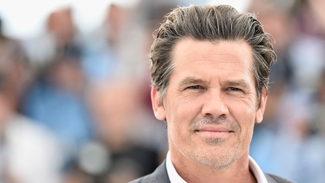 Josh Brolin Cast as Cable in <i>Deadpool 2</i>