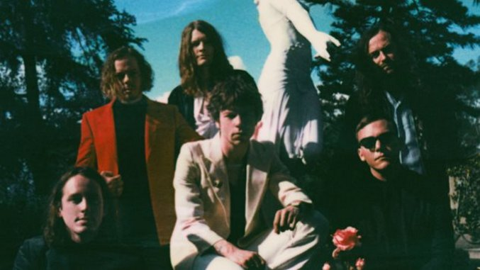 Cage The Elephant Announce New Album, <i>Unpeeled</i>