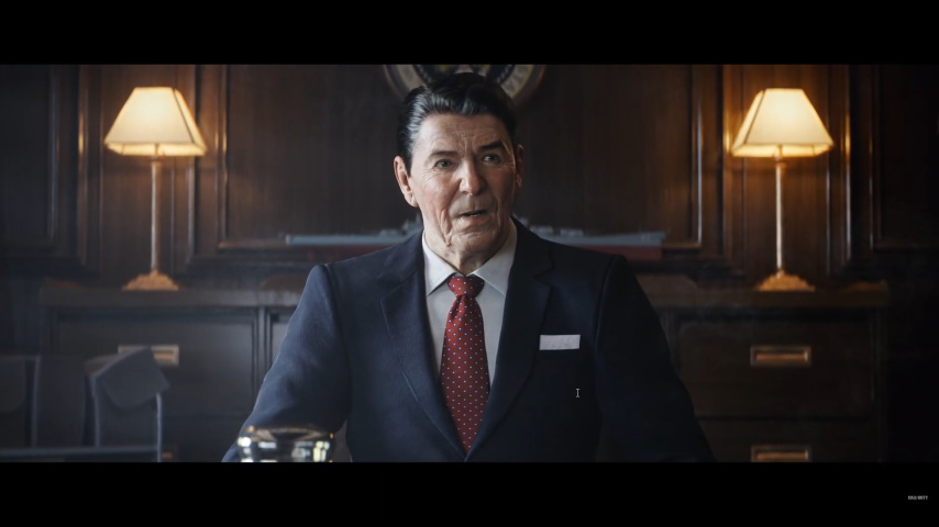 New <i>Call of Duty: Cold War</i> Cinematic Shown At Gamescom Opening Night