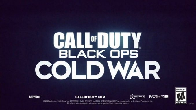 New <i>Call of Duty: Black Ops Cold War</i> Trailer Teases Campaign Story, Announces Worldwide Reveal date